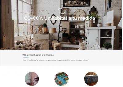 Cocoy Vintage