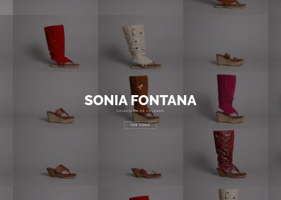Sonia Fontana Zapatos